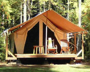 Tents for sale wall tents platform tents for Canvas platform tents